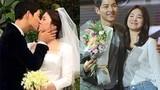 Cuộc hôn nhân ngắn chẳng tày gang của Song Hye Kyo - Song Joong Ki