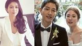 """Song Hye Kyo - Song Joong Ki ly hôn: """"Tiểu tam"""" tin đồn phản ứng sao?"""