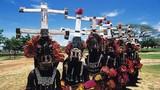 Sửng sốt những bộ lạc phong tục độc đáo sống tách biệt thế giới