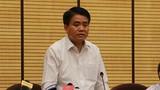 Chủ tịch Hà Nội: Ông Kình nằm trong nhóm người lợi dụng tố cáo để trục lợi vụ đất Đồng Tâm
