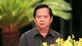 Quan lộ của cựu Phó chủ tịch UBND TP HCM Nguyễn Hữu Tín