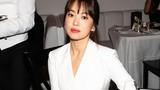 Hậu scandal ly hôn, Song Hye Kyo lộ rõ nếp nhăn, mỡ thừa