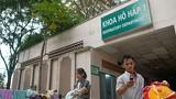 Ô nhiễm không khí kéo dài, trẻ lũ lượt nhập viện do mắc bệnh hô hấp