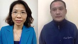 """""""Cú bắt tay"""" Nhật Cường – Đông Kinh đưa lãnh đạo Sở KHĐT """"xộ khám"""""""