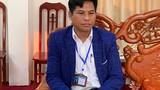 Chất thải hôi thối chôn trộm, Chủ tịch UBND xã Bắc Sơn: Mẫu nước, không khí đều bình thường