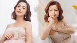 Jennifer Phạm sẽ sinh con thứ 4 ở VN, được mẹ chồng chăm sóc