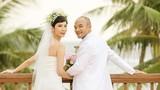 Xuân Lan và chồng viết lời ngôn tình dành cho nhau sau đám cưới