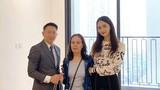 Hương Giang Idol mua nhà tặng mẹ cận Tết Nguyên Đán 2020