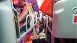 Phó cục trưởng CSGT: Phạt nặng xe khách nhồi nhét dịp Tết