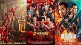 Virus corona thiêu trụi tỷ USD, phá hủy showbiz Trung Quốc