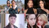 """Đại Nghĩa bị đồn """"cặp"""" Võ Tấn Phát: Nhiều sao Việt mang tiếng gay, les?"""