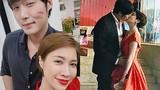 Loạt ảnh ngọt ngào của Pha Lê và tình trẻ người Hàn Quốc