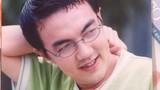 MC Quốc Thuận thời trẻ như tài tử Hồng Kông, khác xa hiện tại