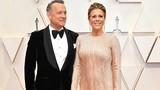 Vợ chồng Tom Hanks dương tính với Covid-19 khi đang ở Australia