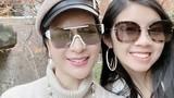 Loạt ảnh hiếm hoi của con gái MC Thanh Mai đang ở Mỹ
