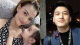Huỳnh Anh - Hồng Quế lên tiếng trước loạt bằng chứng nghi hẹn hò