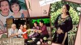 Tổ ấm hạnh phúc của NSND Kim Xuân đóng vai mẹ của nhiều sao Việt