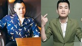 Khắc Việt xóa status chửi mắng, đòi tới nhà dạy dỗ Vũ Khắc Tiệp
