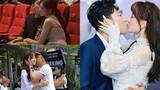 Những lần thể hiện tình cảm thái quá của Trấn Thành - Hari Won