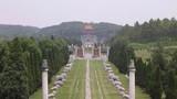 Hai khu lăng mộ thể hiện vương quyền nhà Thanh