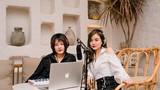Vợ cũ Hoài Lâm làm rapper, có nghệ danh mới