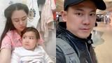 Bà xã đính chính hoàn cảnh ca sĩ Vân Quang Long qua đời