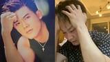 Quách Tuấn Du òa khóc khi ca sĩ Vân Quang Long qua đời