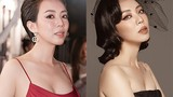 """Vẻ gợi cảm của Thu Trang - nữ chính phim trăm tỷ """"Chị Mười Ba"""""""