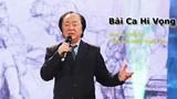 Sự nghiệp ca hát, giảng dạy của NSND Trung Kiên
