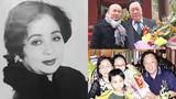 Hai người phụ nữ đặc biệt trong cuộc đời NSND Trung Kiên