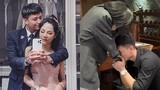 """Chuyện tình """"ngọt lịm"""" của Huỳnh Anh và bạn gái hơn tuổi"""