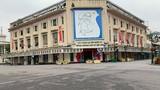 Tết Tân Sửu 2021: Hà Nội vắng vẻ sáng mùng 1