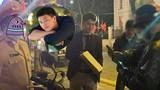 """Huỳnh Anh lên tiếng khi bị tố """"lươn lẹo"""" vụ tai nạn giao thông"""