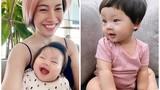 Pha Lê lấy chồng Hàn Quốc, con gái đáng yêu khiến fan mê tít