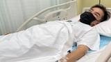 Đàm Vĩnh Hưng nhập viện sau tuyên bố ngưng vĩnh viễn kêu gọi quyên góp