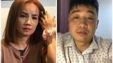 Chồng cũ livestream nói lý do đấm gãy mũi Hoàng Yến