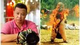 Chân dung diễn viên Lữ Đắc Long cả nhà 4 người nhiễm COVID-19