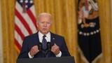 Ông Biden thề truy lùng nhóm gây ra vụ đánh bom ở sân bay Kabul