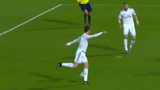 Chiêm ngưỡng cú sút rabona của Cristiano Ronaldo
