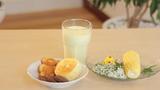 Mách bạn cách làm sữa ngô thơm ngon, bổ dưỡng