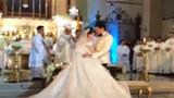 Đám cưới cổ tích của mỹ nhân đẹp nhất Philippines
