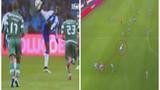 Pha đánh gót kiến tạo mãn nhãn của cầu thủ Porto