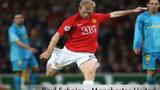 Top cầu thủ có thân hình không phù hợp với bóng đá