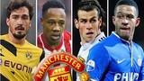 Đội hình giả tưởng siêu khủng của Man United mùa tới