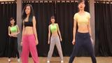 5 bài nhảy Zumba đốt cháy 150 kcal trong 15 phút