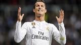 Bàn thắng đầu tiên Cristiano Ronaldo ghi vào lưới Juventus