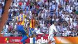 Xem Cristiano Ronaldo ăn vạ kiếm penalty bất thành