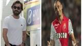 """6 cầu thủ """"lạnh lùng"""" nhất làng bóng đá thế giới"""