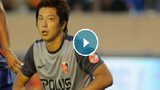 Pha cứu thua kiểu bọ cạp của thủ môn Nhật Bản