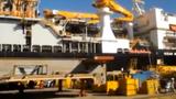 Cuộc sống ở nhà máy đóng tàu lớn nhất thế giới